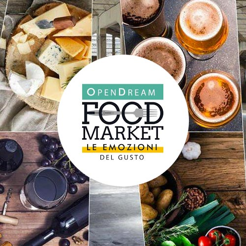 Ceotto Vini a Opendream Food Market 2018